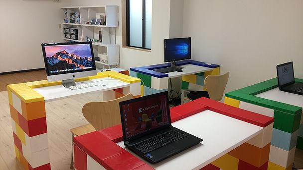 吉祥寺のパソコン教室